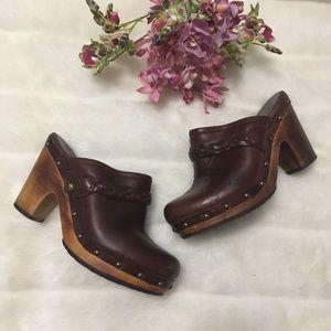 UGG Kaylee Clogs Mule Shoes 6